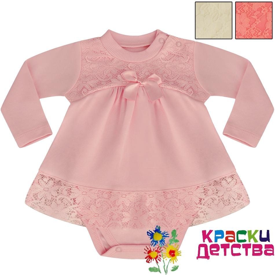Купить Для Новорожденного Платье