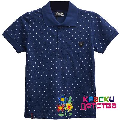 e005143013b Купить рубашки поло для мальчиков оптом из Турции. Детская одежда в ...