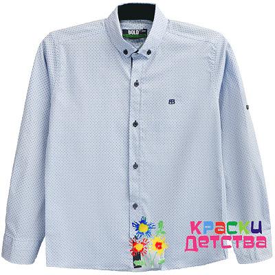 7477db2dc16 Нарядные рубашки для мальчика оптом – купить в интернет-магазине ...