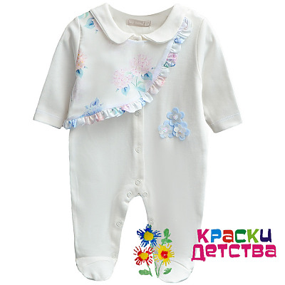 ba99be21a1cb Одежда для новорожденных оптом в Новосибирске, детская ясельная ...